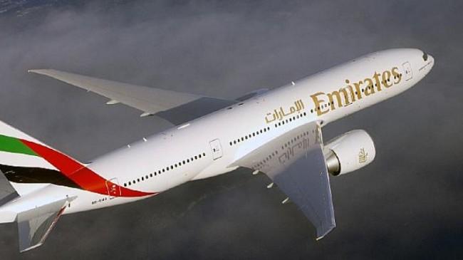 Emirates, ABD Uçuş Ağını Genişletiyor