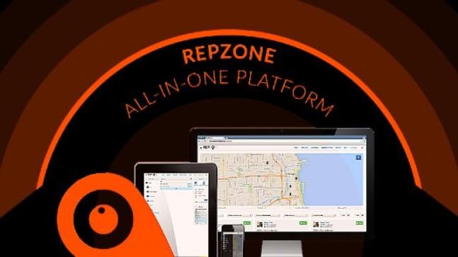 ABD'ye Açılan Repzone'dan Dünyanın Her Yerine Global Pos Veri Toplama Hizmeti