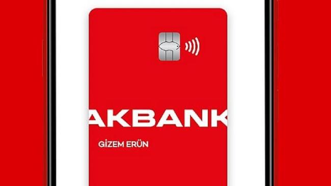 Anında cebe inen Akbank Kart internet harcamalarında da kazandırıyor!