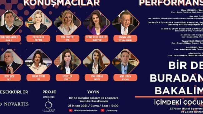BSH Türkiye, 23 Nisan Ulusal Egemenlik ve Çocuk Bayramı kapsamında çocuklarla bir araya geldi