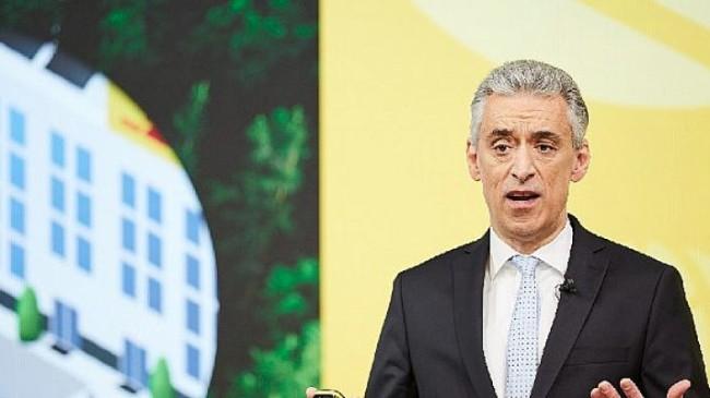 Deutsche Post DHL Group sürdürülebilir (iklim nötr) lojistik projelerine 7 milyar Euro yatırım yapacak