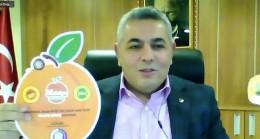 EGD- Türkiye Ekonomiyi Konuşuyor / Malatya, 'kayısı' lokomotifine yeni vagonlar ekliyor