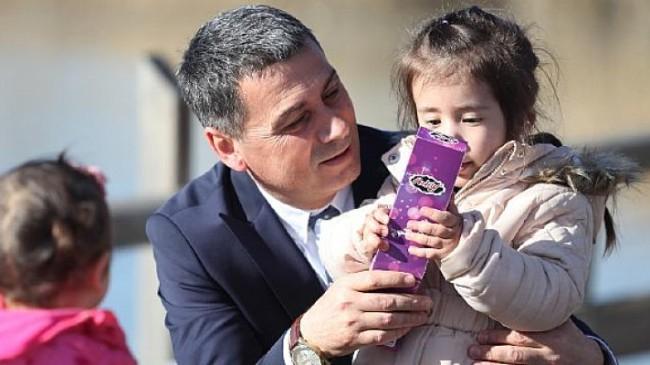 Gölbaşı Belediye Başkanı Ramazan Şimşek'ten 23 Nisan Mesajı