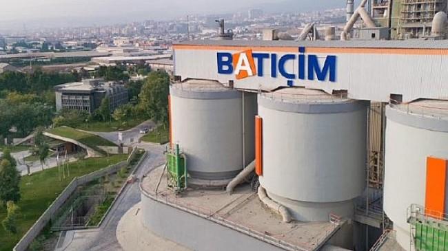 İzmir ve Ege bölgesinin en değerli yatırımlarından biri olan Batı Anadolu Çimento Sanayii A.Ş'de