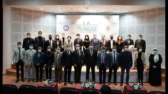 LAV Turkuaz Başarı Ödülleri Sahiplerini Buldu