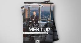"""Merck Türkiye Genel Müdürü Şehram Zayer'den """"Girişimciye Mektup"""""""