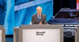 Renault Grubu yeni misyonunu açıkladı