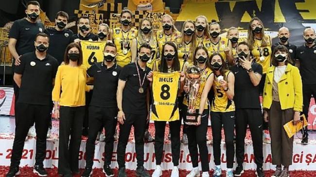 Sıradaki hedef Şampiyonlar Ligi şampiyonluğu