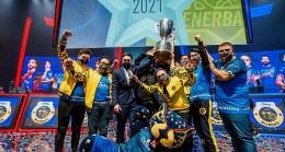 Vodafone FreeZone Şampiyonluk Ligi Kış Mevsimi Şampiyonu fastPay Wildcats oldu