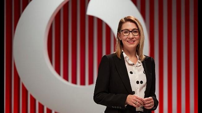 Vodafone, Nesnelerin İnterneti Teknolojinde Yedinci Kez Dünya Lideri