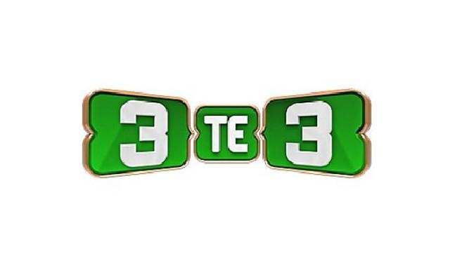 3'te 3 yarın TRT 1'de!