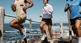 adidas plastik atığı durdurmak için koşmaya çağırıyor