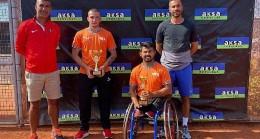 Aksa Doğalgaz'ın desteğiyle Engelsiz sporcular uluslararası arenada yeni başarılar kazandı