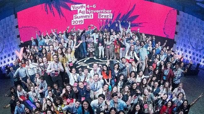Artan Dünya Nüfusunu Beslemek İçin Bayer Dünyanın Dört Bir Yanındaki Gençleri Sanal Bayer Youth Ag Summit'e (Gençlik Tarım Zirvesi) Başvuru Yapmaya Davet Ediyor