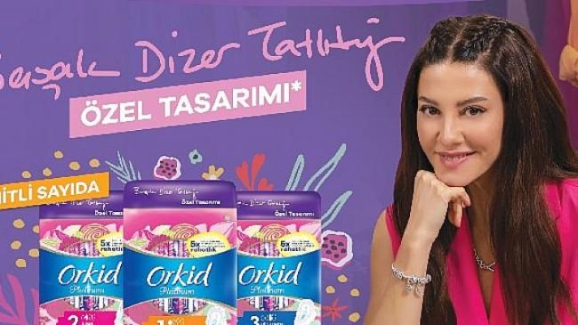 Başak Dizer Tatlıtuğ'dan Özgün Genç Kadınları Yansıtan Cesur Tasarımlar!