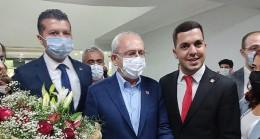 Başkan Halıcı, Kılıçdaroğlu ziyaretini değerlendirdi