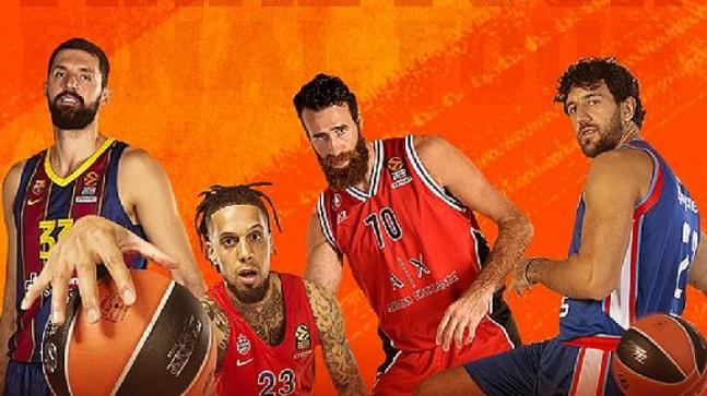 Basketbol tutkunları Final Four heyecanını Tadım'la çıkaracak