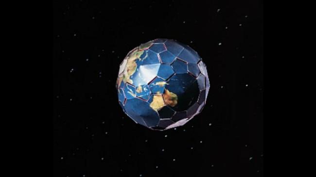 Canon'dan Uluslararası Astronomi Gününe Özel Kutlama