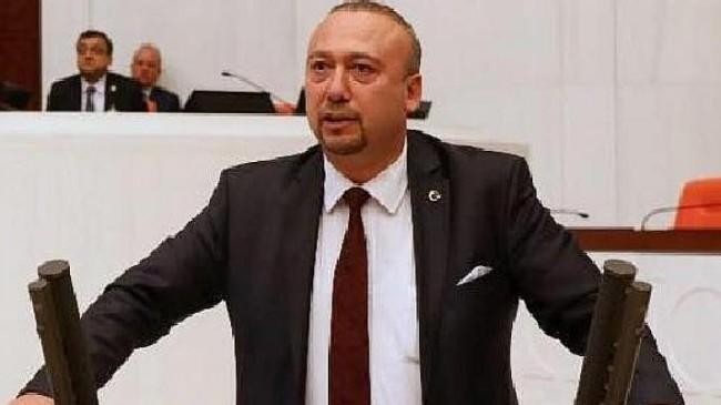 CHP Milletvekili Yalım'dan Sicil Affı Müjdesi!