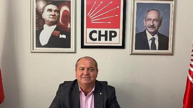 CHP'li Demir'en silahlı Din Kültürü öğretmen açıklaması