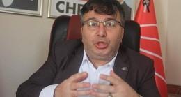 Cumhuriyet Halk Partisi Çayırova İlçe Başkanı Cihan Soyluçiçek