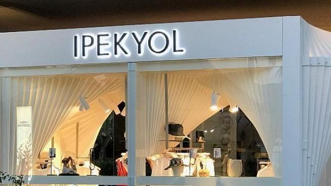 Ipekyol Pop-Up mağazasıyla Bodrum'da