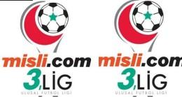 Misli.Com 3. Lig Playoff Finalleri 24 Mayıs Pazartesi canlı yayınla D-Smart'ta