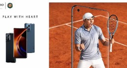 OPPO, Roland-Garros'ta Üçüncü Yılını Kutluyor