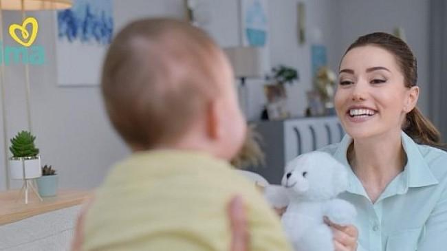 Prima yeni reklam filminde, Fahriye Evcen'le birlikte bebeklerin dünyasına dokunuyor