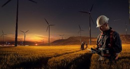 Rüzgar ve Güneş Enerjisi Dünya elektriğinin 10'da 1'ini karşılıyor!