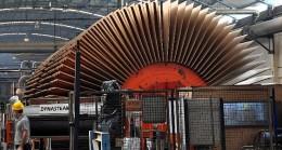 Samsun'un en büyük entegre tesisi ilk 500'de