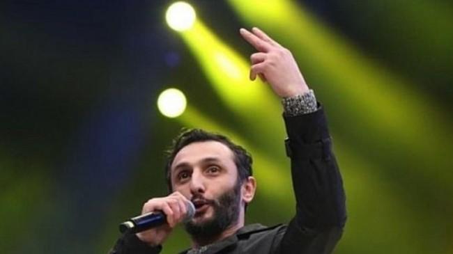 """Sanatçı ve müzisyen Hakan Ergün: """"Pandemi sürecinde sanat ve sanatımızın değerlenmesi gerekli"""""""