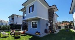 Şehrin Stresinden Uzak Yeni Yaşam Merkezi Silivri