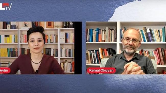 TKP Genel Sekreteri Kemal Okuyan, Sedat Peker'in açıklamalarıyla çalkalanan gündemi değerlendirdi.