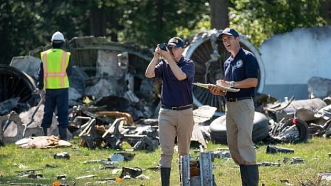 Uçak Kazası Raporu Yeni Sezonuyla National Geographic Ekranlarında