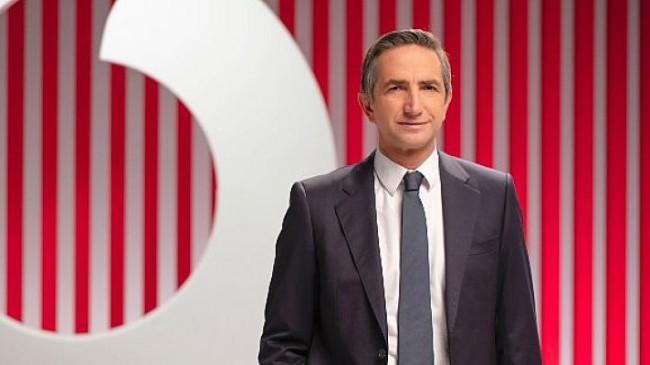 Vodafone yeni nesil telekom şirketine dönüşecek