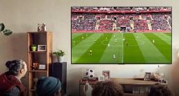 Yeni Bir LG TV ile Avrupa Şampiyonası'na Hazır Olun