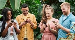 2020'de Alışveriş için Mobil E-Ticaret Uygulamalarını 44 daha fazla kullandık.