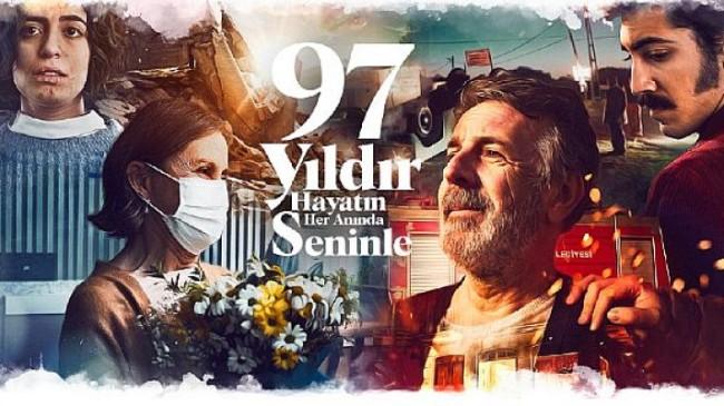 """Allianz Türkiye'nin """"97 Yıldır Hayatın Her Anında Allianz Seninle"""" reklam filmi Effie'de """"Gümüş"""" ödül aldı"""