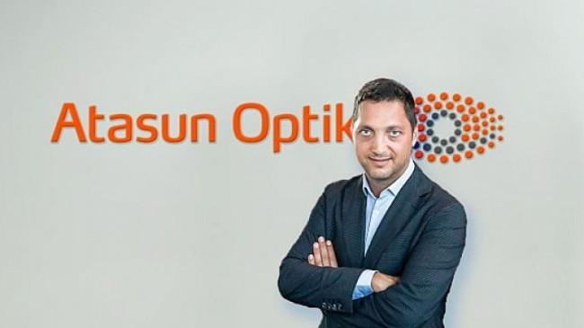 """Atasun Optik'e """"Social Media Awards""""den Gümüş Ödül"""