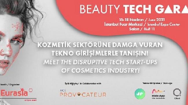 BeautyEurasia Kozmetik Sektörünün Buluşma Noktası Olacak!