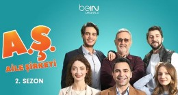 """beIN CONNECT'in Yeni Nesil Komedi Dizisi """"Aile Şirketi' 3. Sezonu ile Komedi Dozunu Artırarak Devam Ediyor"""