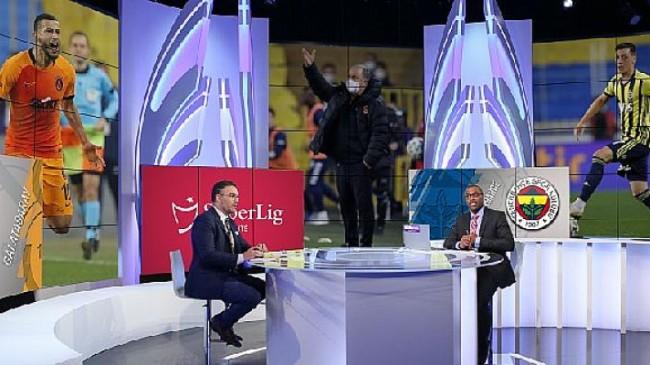 beIN Sports Süper Lig tarihinin en çekişmeli sezonunu tüm Türkiye'ye ve dünyaya izletti