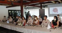 Bodrum Turizmi En Genç Kadın Başkan Adaylarından biri ile Güncelleniyor!