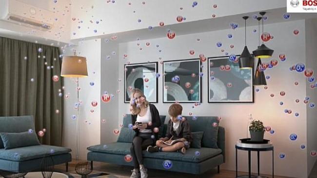 Bosch Termoteknoloji'den klimalarla ilgili merak edilen sorular için bilgilendirme videoları!
