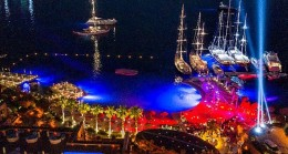 Caresse, A Luxury Collection Resort&SPA, Bodrum ve Azimut Yachts işbirliği yaptı