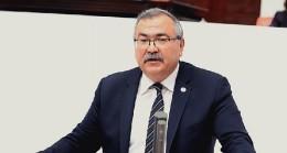 """CHP'li Bülbül: """"Yargı paketleriyle adalet sağlanamaz"""""""