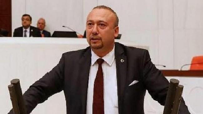 CHP'li Yalım'dan İcra ve İflas Kanunundaki değişikliğe tepki