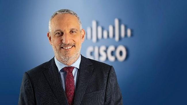 Cisco inovasyonları görücüye çıkarıyor