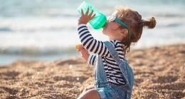 Çocuklarda güneş çarpmasına karşı 8 kritik önlem